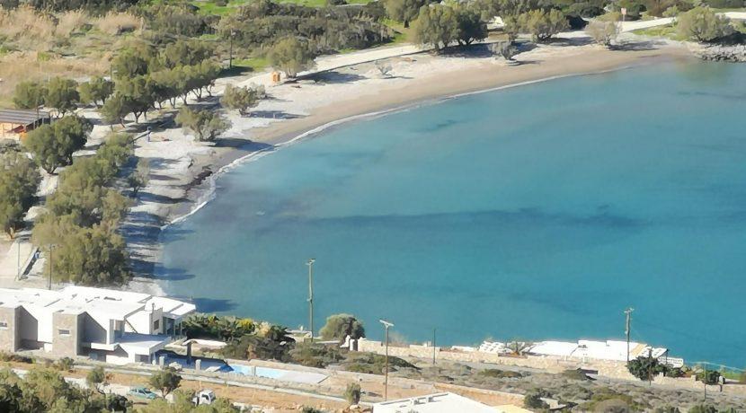 Tholos beach