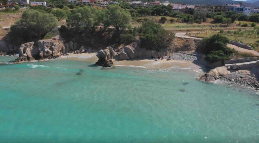 Beach Istron