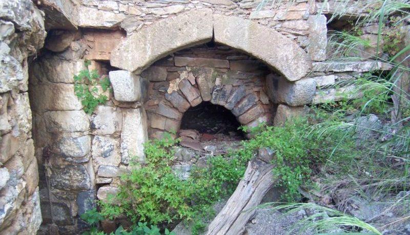 RHVO2 - Old oven