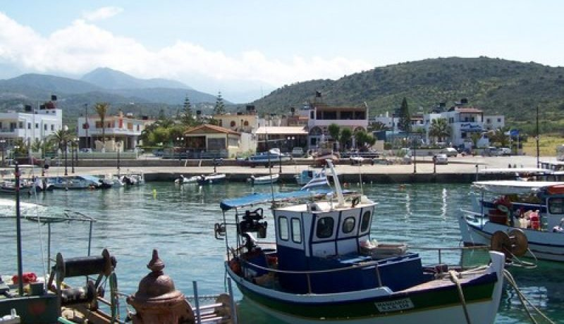 PLMIL2 - Milatos port