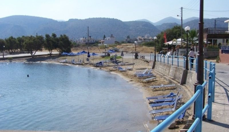 PLMIL3 - Milatos beach