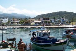 PLMIL3 - Milatos Port