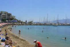 PLLAC5 - Beach in Agios Nikolaos
