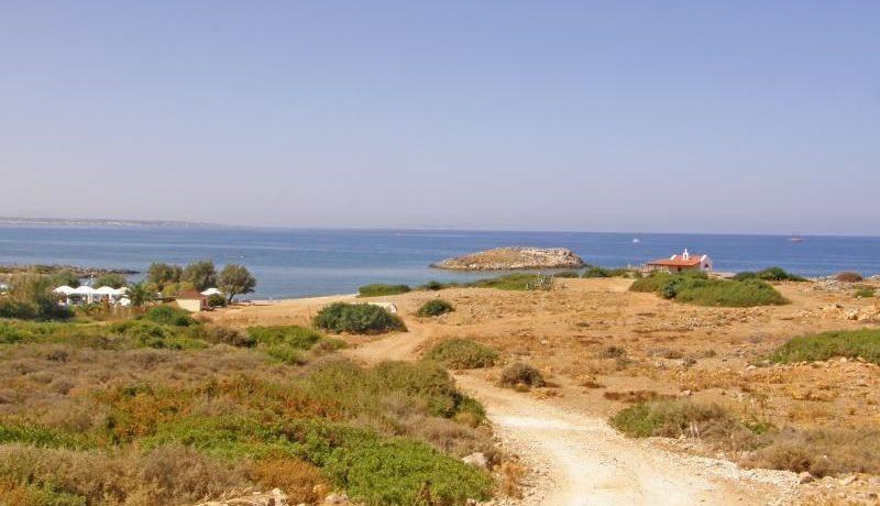 HAGV4 - The beach