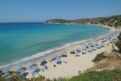Nearby beach (Istro)