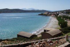 Beach of Plaka