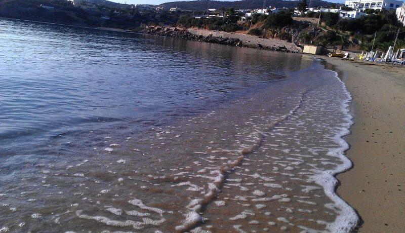 Ammoudara Beach