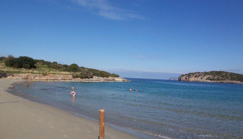 Nearby beach in Kalo Chorio