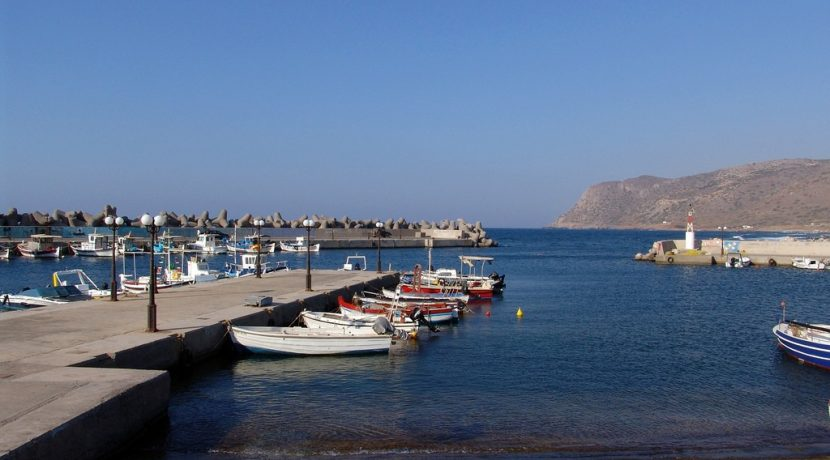 Harbour of Milatos