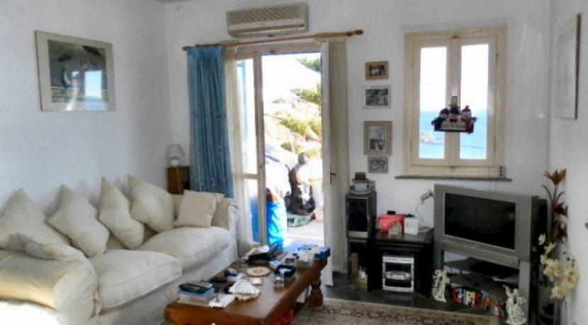 APMAK1 - lounge in top apartment