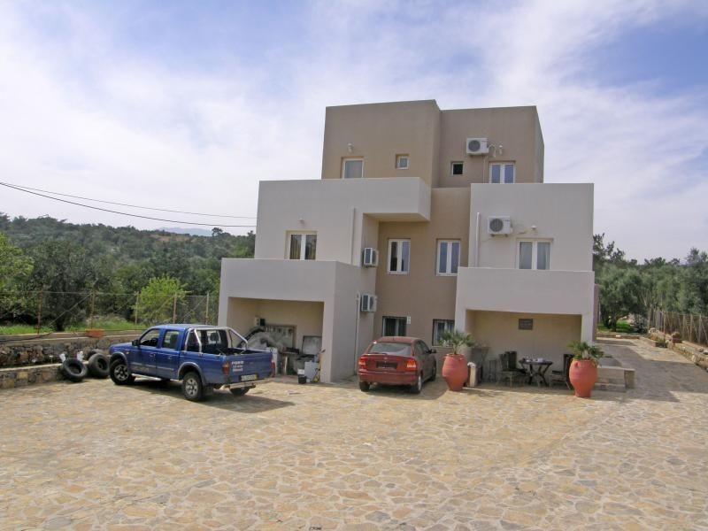 Detached Apartment block in beautiful location. Agios Nikolaos