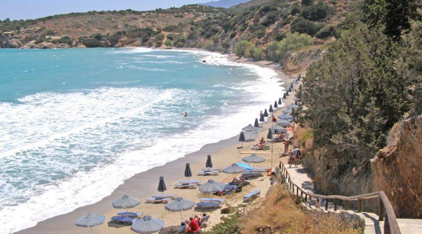 HKH43 Kalo Chorio beaches