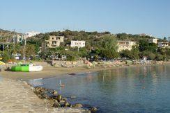 Nearby Beach of Ammoudara