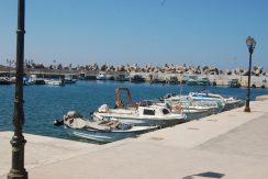 Harbour of Milatos