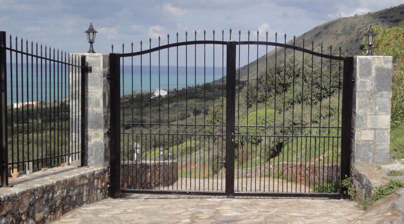 scaled-Gate Y