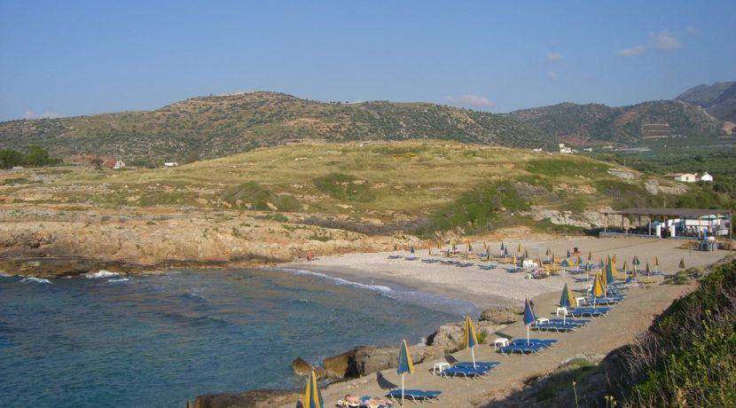Boufos Beach
