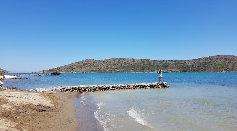 Tsifliki Beach