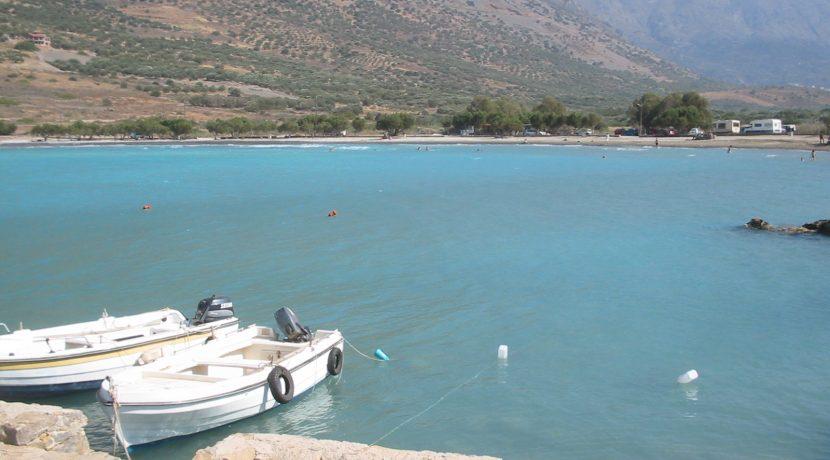 Beach of Tholos