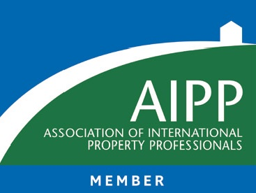 Members of the Association of International Property Professionals (AIPP).