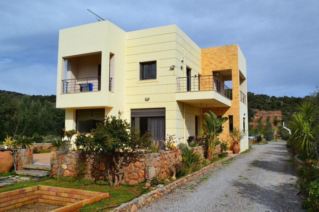 Greece property for sale in Crete, Lakonia