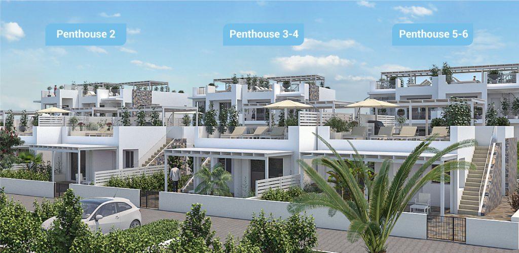 GreeceImmobilien zum Verkauf in Crete, Makrigialos