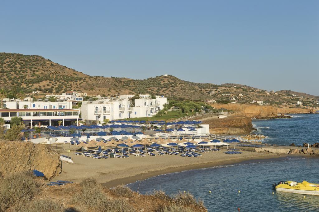 Greece property for sale in Mochlos, Crete