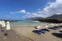 Aldiana Club beach