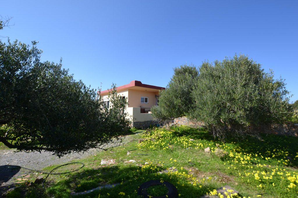GreeceImmobiliën te koop in Crete, Agios Nikolaos
