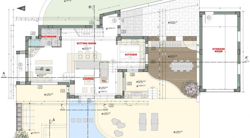 PLSI9 ground floor